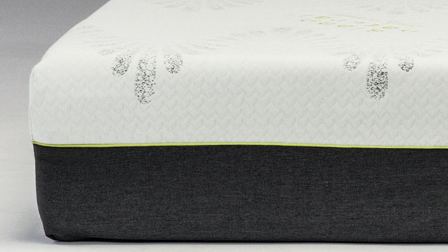 Sleep Natural Sunset Memory Foam Mattress