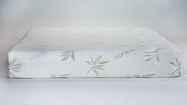 Sleep Natural™ Bamboo Dreamzz Mattress