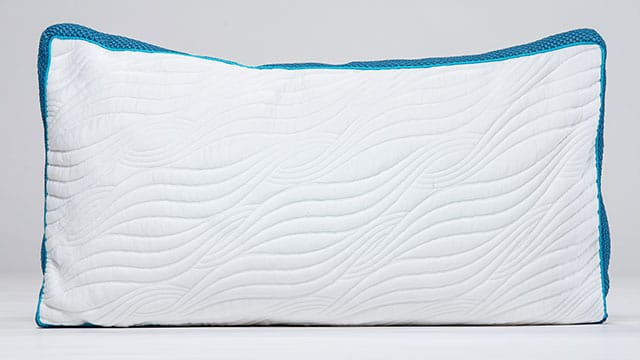 Sleep Natural™ Kool Dreamzz Gel Memory Foam Pillow only at Mark's Mattress retail stores throughout Tennessee, Kentucky, and Indiana
