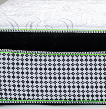 Sleep Natural™ Viewpoint Eurotop Mattress