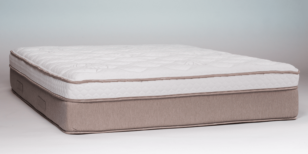 An Eco-Friendly Mattress That Gives You Guilt-Free Sleep