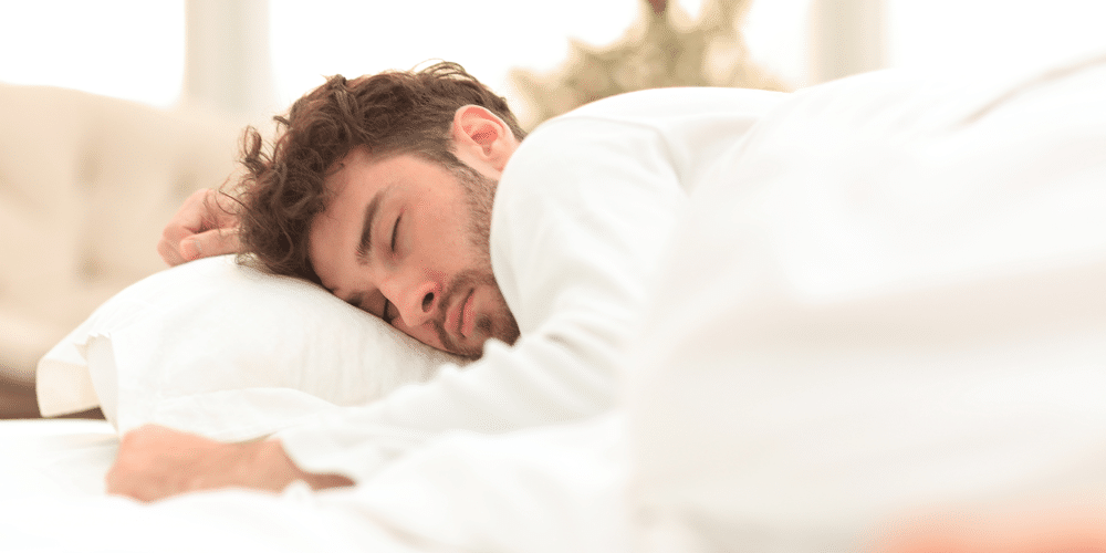 Sleeping on an organic latex mattress can have many benefits, starting with your health