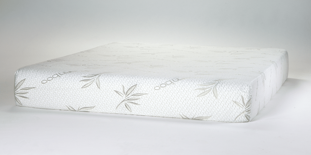 Bamboo Dreamzz is a natural memory foam mattress produced and sold by Sleep Natural