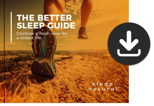 The Better Sleep Guide - A Fresh view for a rested life!
